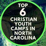 top camps in north carolina