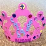 royal ladies retreat crown