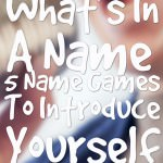 fun name games icebreaker