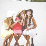A Beach-Themed Ladies Retreat Is A Wonderful Idea