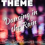 dancing in the rain womens retreat