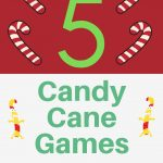 best candy cane games