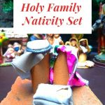 simple diy nativity craft