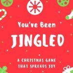 youve been jingled christmas game